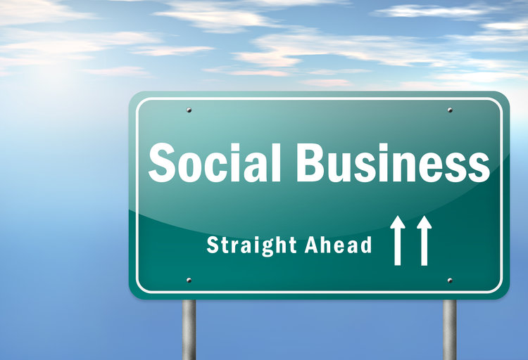 Post Brexit we need a stronger social enterprise sector